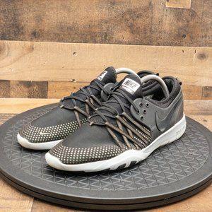 Nike Free TR 7 Metallic Women Athletic Shoes Sz 11